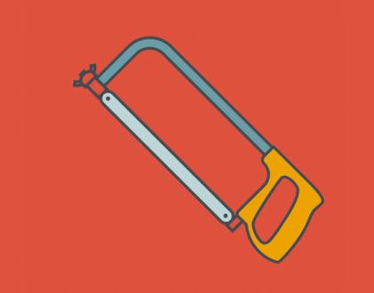 Инструмент, которым мы работаем